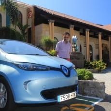 Movilidad Eléctrica en Canarias: Esparent apuesta fuerte