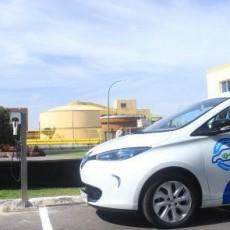 Movilidad Eléctrica en Canarias VI: la Mancomunidad del Sureste de Gran Canaria presenta sus vehículos eléctricos