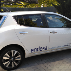 Movilidad Eléctrica en Canarias IX: Endesa anima a sus trabajadores