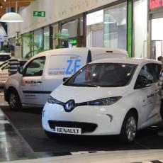 La Mancomunidad de Ayuntamientos del Norte de Gran Canaria abre una licitación para el suministro de 20 vehículos eléctricos