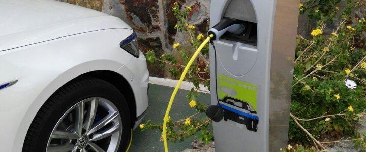 Publicado RD 639/2016 de implantación de infraestructuras para los combustibles alternativos