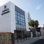 Nueva imagen de la Clinica Bandama