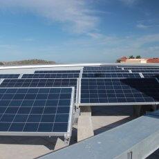 Subvención para el fomento de instalaciones de energía solar fotovoltaica en viviendas 2019