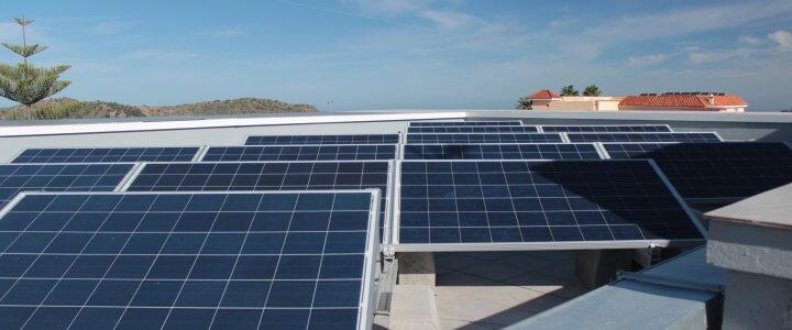 El Cabildo de Gran Canaria aprueba ayudas de 150.000 euros para solar fotovoltaica en viviendas