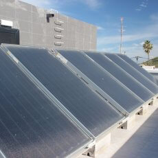 Subvenciones para la mejora de la eficiencia energética y energías renovables en Canarias