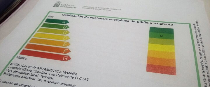 Convocadas ayudas para eficiencia energética y energías renovables para administraciones públicas en Canarias