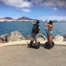 Vacaciones sostenibles en Gran Canaria