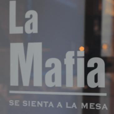 Restaurante La Mafia se sienta a la mesa, Gran Canaria