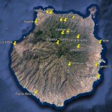 Adjudicada la licitación para la instalación de 17 puntos de recarga para vehículos eléctricos en Gran Canaria