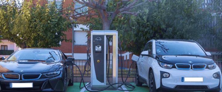 Subvención Cabildo de Tenerife para carga rápida de vehículos eléctricos