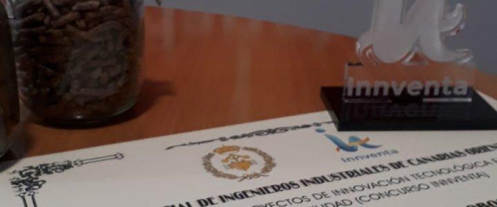 ¡Premiados en concurso INNVENTA del COIICO!