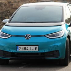VW ID.3: Movilidad Eléctrica 2.0
